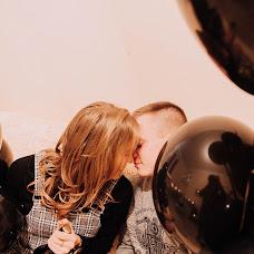 Свадебный фотограф Алина Герватович (cornphoto). Фотография от 02.12.2018