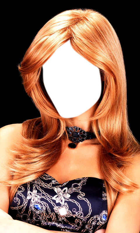 Hairstyle Changer For Woman Android Apps On Google Play - Photo hairstyle changer download