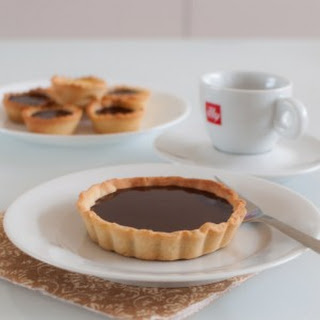 Chocolate Tartelettes