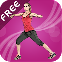 Ladies' Ab Workout FREE icon