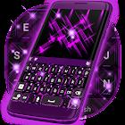 Flash Keyboard Theme  For Whatsapp icon