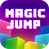 Magic Tap: Dash & Jump with music (Unreleased)