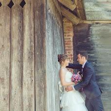 Wedding photographer Ekaterina Kiseleva (Skela). Photo of 10.10.2015