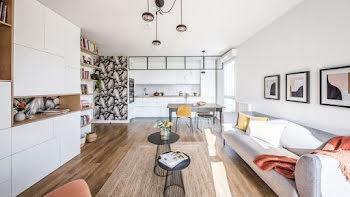 appartement à Gosné (35)