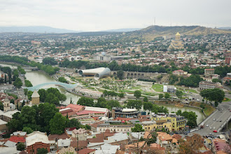 Photo: Тбилисси