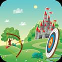 Target Archery - Arrow Shooting Game 🎯 icon