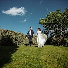 Wedding photographer Dmitriy Denisov (steve). Photo of 21.08.2017