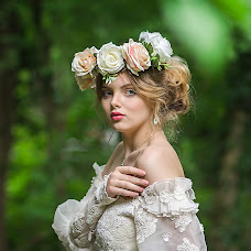 Wedding photographer Viktoriya Gordeeva (vicagordeeva). Photo of 17.06.2016