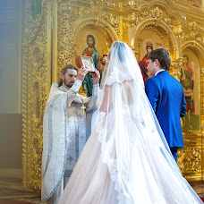 Wedding photographer Oksana Simonova (OSimonova). Photo of 20.07.2015