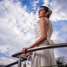 Wedding photographer Jose Castillo (jcastillofoto). Photo of 11.04.2018