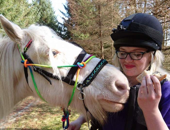 Pony charity to benefit from events