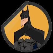 Gravity batman