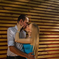 Wedding photographer Aleksandr Klimov (Klimoff). Photo of 14.07.2015