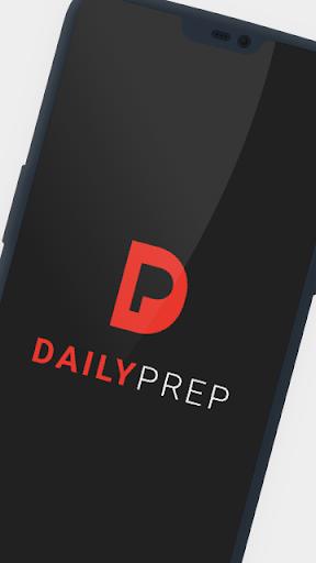 DailyPrep for NEET PG-MCQs, Test Series, KeyNotes 2.0.30 screenshots 2