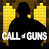 CALL OF GUNS: survival duty mobile for minecraft