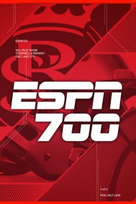 ESPN 700 Sports Radio - screenshot