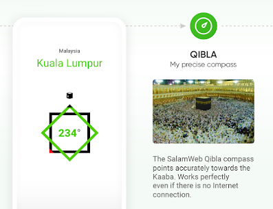 SalamWeb Browser App Download For Android and iPhone 5