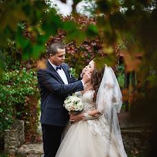 Wedding photographer Denis Dzekan (Dzekan). Photo of 08.12.2017