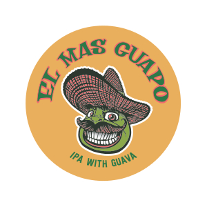 Logo of Transplants El Mas Guapo