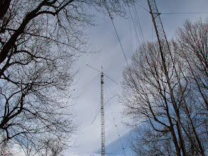 Photo: 3L rotatable 40m beam @ 180'