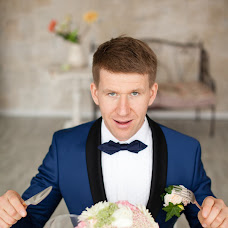 Wedding photographer Aleksey Esin (Mocaw). Photo of 13.07.2014