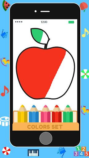 Baby Real Phone. Kids Game 1.13 screenshots 5