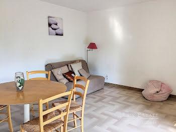 studio à Mougins (06)
