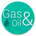 Gas & Oil Tracker icon