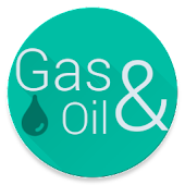Gas & Oil Tracker