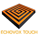 ECHOVOX TOUCH EVT ITC DEVICE icon