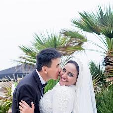 Wedding photographer Olga Tariki (LailaTariqi). Photo of 25.08.2017