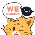 WeComics TH การ์ตูนของเราทุกคน icon