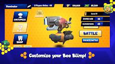 Battle Bees Royaleのおすすめ画像2