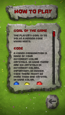 android Codebreaker X Screenshot 4