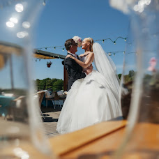 Wedding photographer Denis Utkin (DenDandy). Photo of 23.05.2017