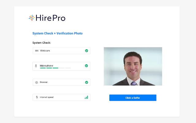 HirePro Proctoring