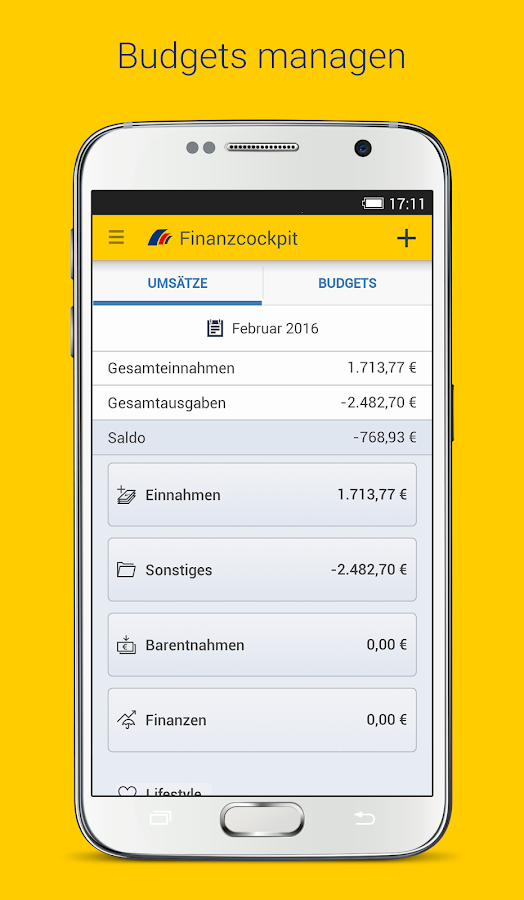 postbank finanzassistent android apps auf google play. Black Bedroom Furniture Sets. Home Design Ideas