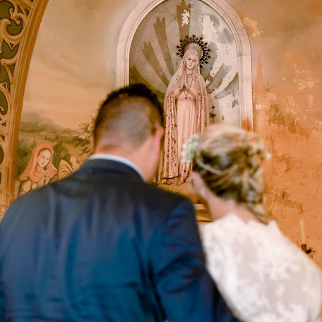 Wedding photographer saskia holtjer (holtjer). Photo of 25.09.2015
