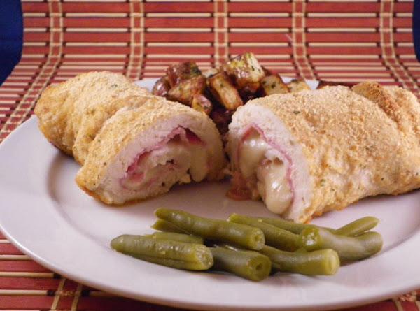 Chicken Rolls Recipe