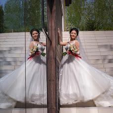 Wedding photographer Anna Andriyuk (andriyuk). Photo of 30.05.2017