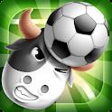 FootLOL: Crazy Soccer Free icon