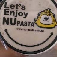 NU PASTA杯杯麵