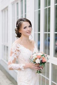 婚礼摄影师Dima Kruglov(DmitryKruglov)。18.05.2018的照片