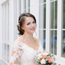 Wedding photographer Dima Kruglov (DmitryKruglov). Photo of 18.05.2018