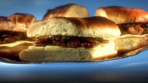 Jambalaya Sandwich thumbnail