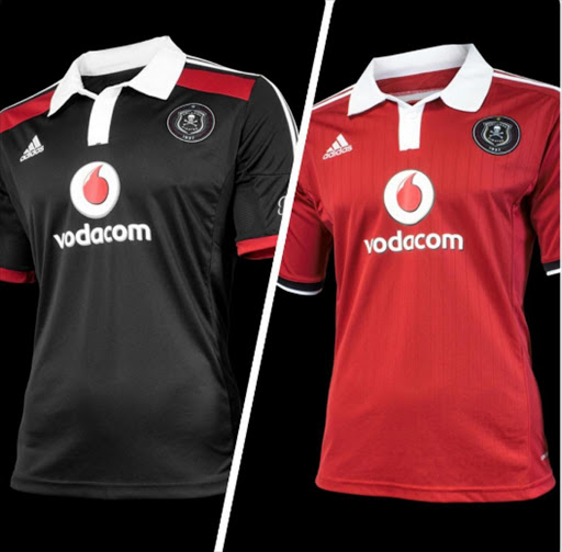db94933efe0 New Orlando Pirates jersey. Click below to stand a chance to win the new kit