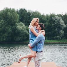 Wedding photographer Natalya Orkina (nataliorkina). Photo of 25.07.2016