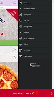 Pizza Point Nandlstadt - náhled