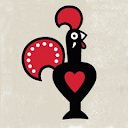 Nando's, Connaught Place (CP), New Delhi logo