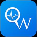 WikiMed-y tế,bác sĩ,bệnh viện icon